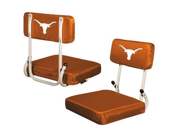 Logo Chair 218-94 Texas Hard Back Stadium Seat