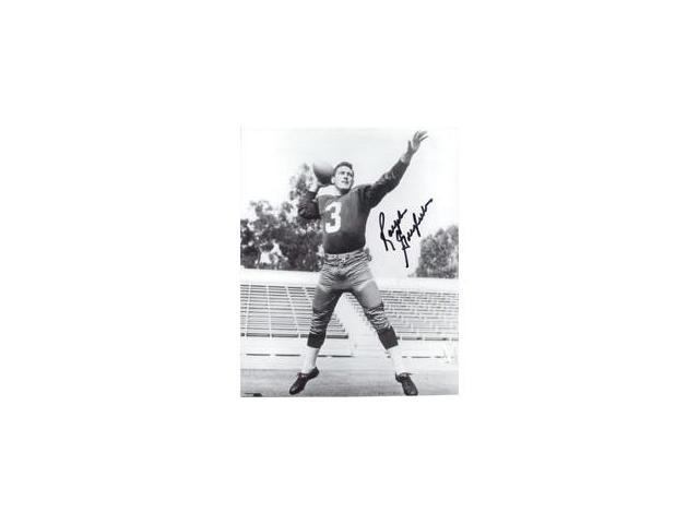 Powers Collectibles 13978 Signed Gugliemi Ralph 8x10 B&W Photo