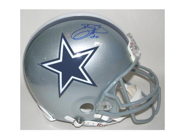 Victory Collectibles VIC-000064-30107 Autograph:Emmitt Smith:Emmitt Smith Rfa Dallas