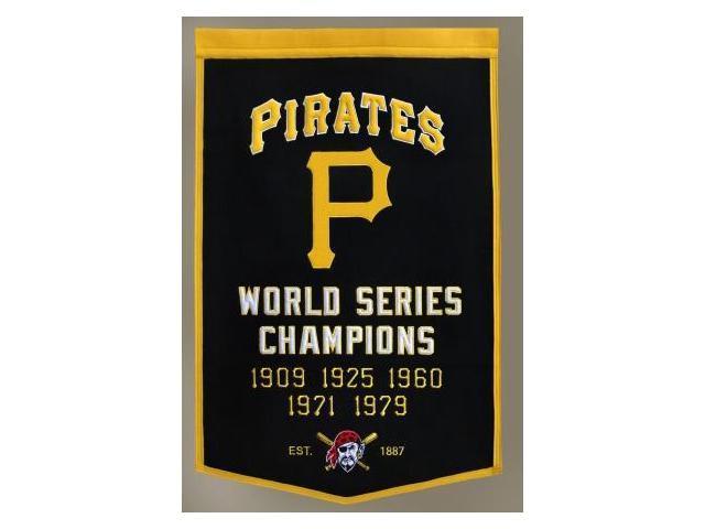 Winning Streak Sports 76200 Pittsburgh Pirates Banner
