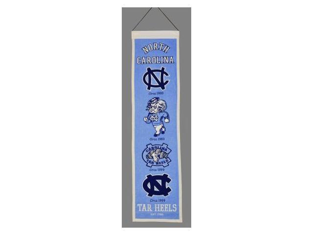 Winning Streak Sports 45007 North Carolina Heritage Banner