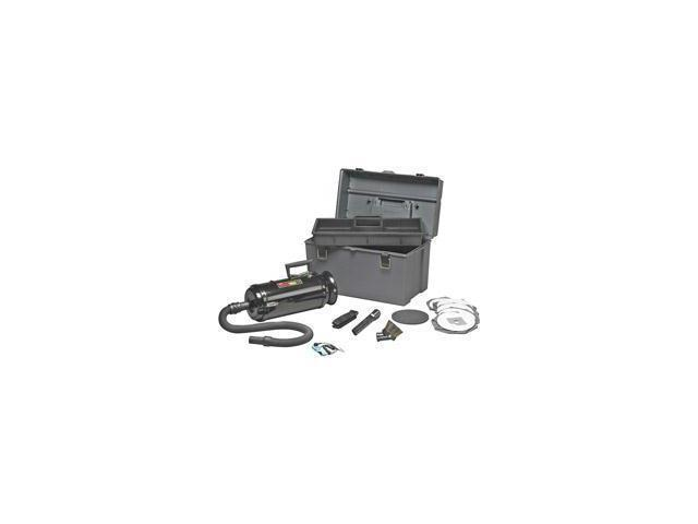 Metrovac DV-3ESD1 Datavac Anti-Static Electronic Cleaning System
