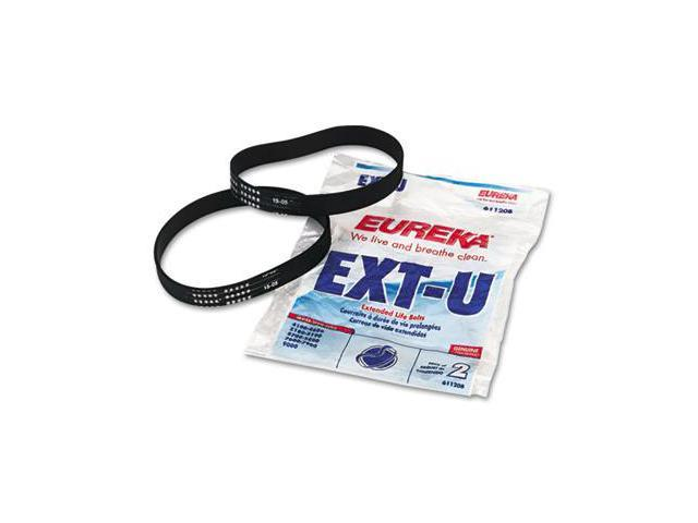 Electrolux 61120D-12 Replacement Belt for Eureka Maxima LiteWeight Upright & Sanitaire Vacuums- 2/PK