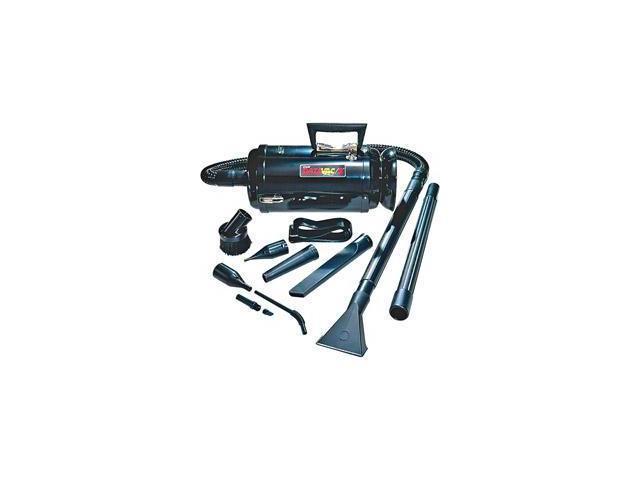 Metrovac MDV-2TAC Datavac Pro Series Vacuum/Blower