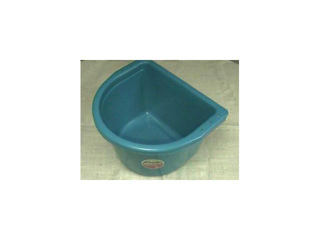 Fortex Industries Over Fence Feeder Blue 20 Quart - OF20