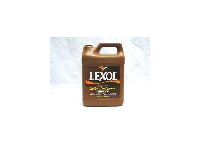 Summit Industry Lexol Leather Conditioner 3 Liter - 1014