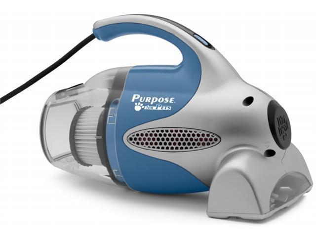 Royal Appliance Dirt Devil Purpose For Pets Hand Vacuum M0105 (Blue)