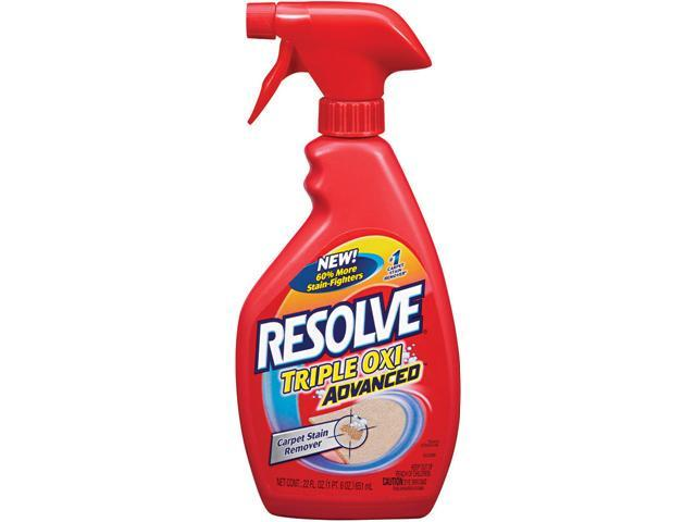 Resolve Carpet Cleaner - 22oz