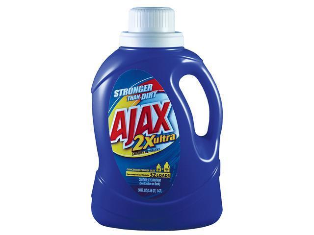 Phoenix Brands 50 Oz Original Blue Ajax  49555