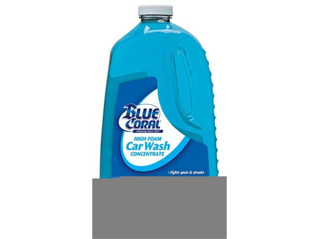Itw Global Brands 64 Oz High Gloss Car Wash  WC107G
