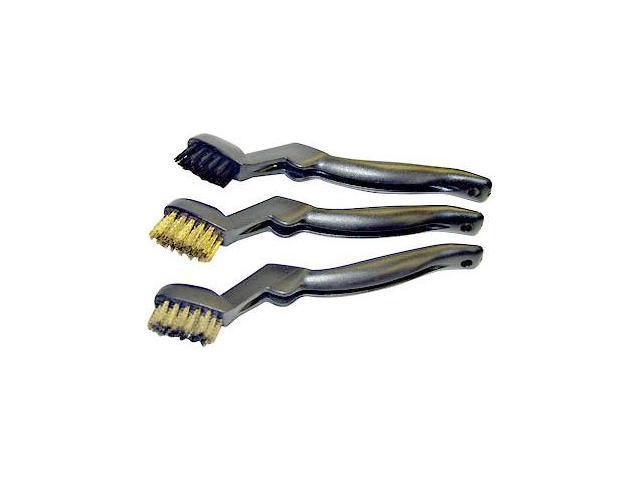 Carrand Deluxe Detail Brush Combo  92004