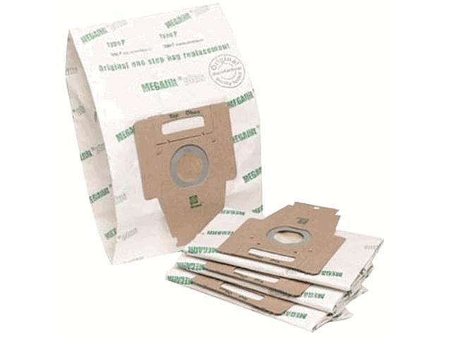 Bosch BBZ52AFP2U Vacuum Dust Bags for Premium Series 5-BAGS
