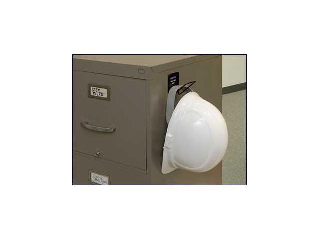 Horizon 5003 Magnetic Mount Hard Hat Rack