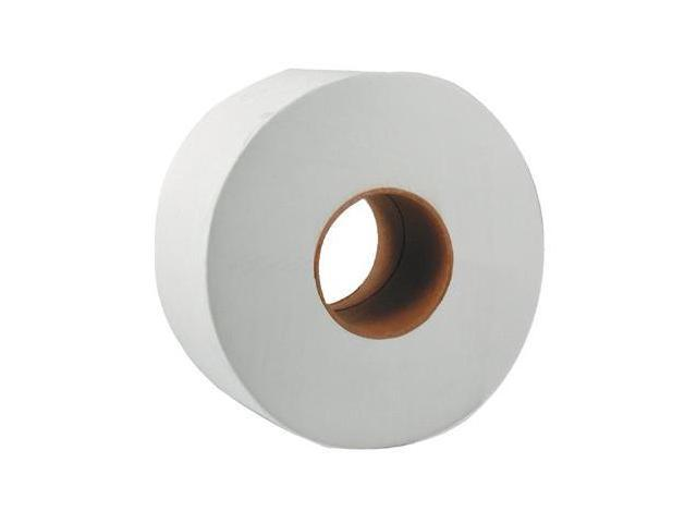 Boardwalk 088-6100 9' 2Ply Jumbo Tissue 1000 Ft