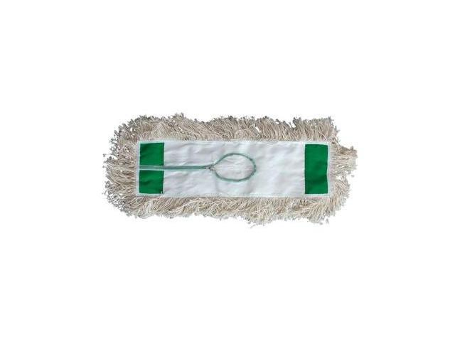 Magnolia Brush 455-5124 24 Inch 4 Ply Cotton Yarn Ind Dust Mop He