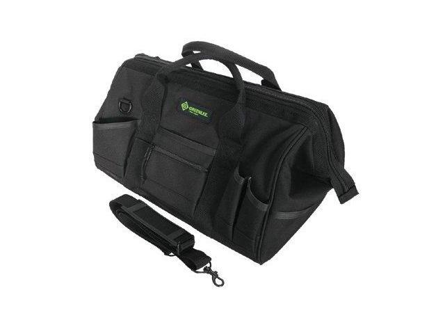0158-12 18 in. Heavy-Duty Multi-Pocket Bag