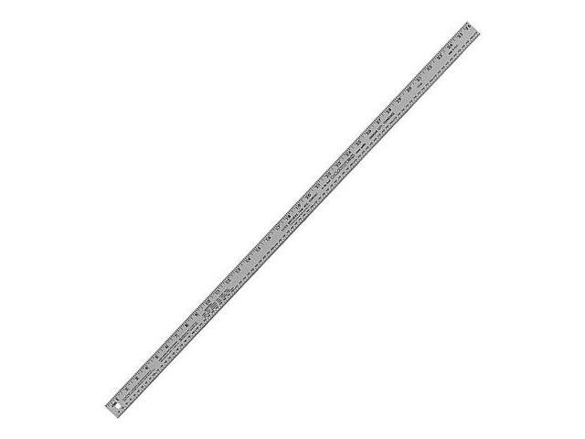 Great Neck Saw 36in. Aluminum Ruler  10189
