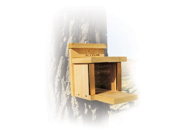 Woodlink SQF3 - Squirrel Box Feeder