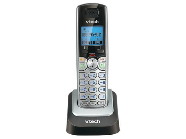 Vtech VT-DS6101 2-Line Accessory Handset For Ds6151