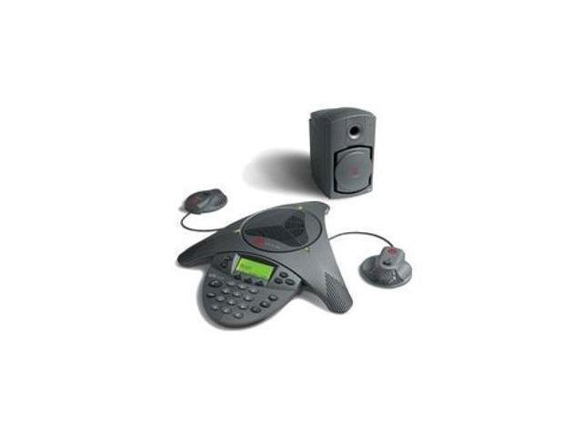 Polycom SoundStation VTX 1000 EX RJ-11   RJ-45 2200-07500-001