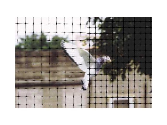 Bird-X NET-STD-100-14 - Netting Standard - 100 x 14 Feet