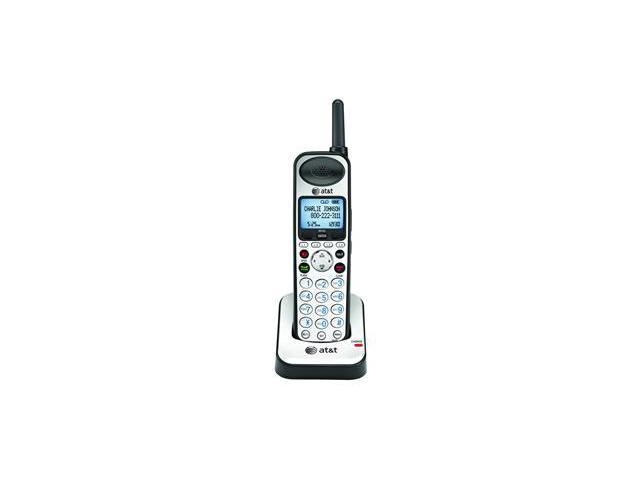 Vtech ATT-SB67108 Att 4-Line Accessory Handset