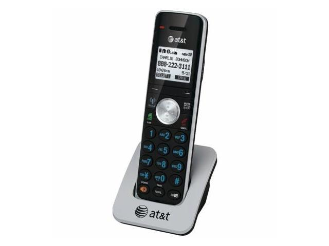 Att Atttl90071 Dect 6.0 Accessory Phone Handset With Bluetooth