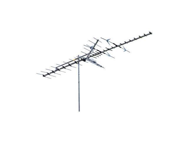 Winegard HD7698P HDTV High Band VHF-UHF Antenna