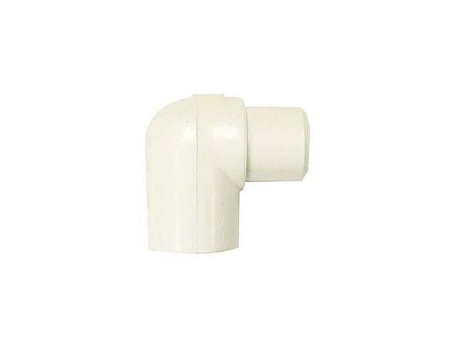 Genova Products .75in. X .50in. CPVC 90 degrees Reducing Elbow  50775 - Pack of 10