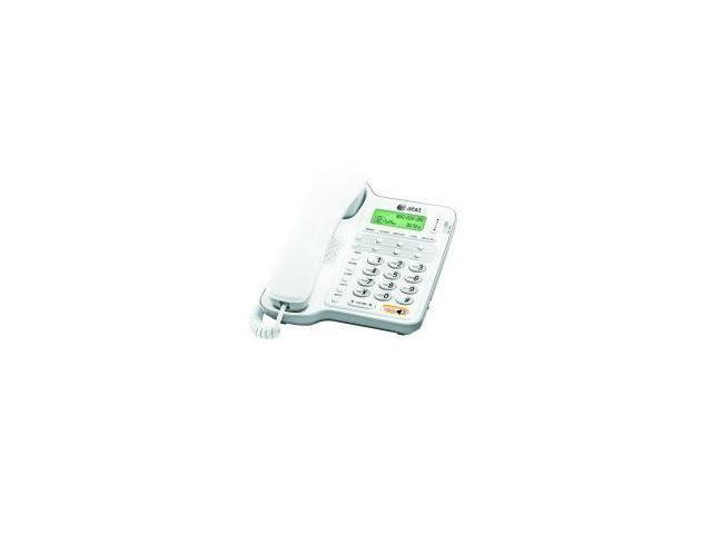 Vtech ATT-CL2909 Speakerphone With Cid-Cw