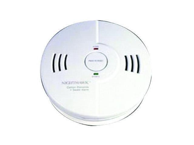 Kidde 408-900-0102-02 Smoke And Carbon Combination Detector 3Aa Batter