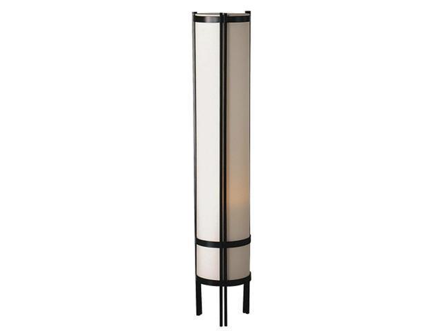 Ore International 2029F Home Deco Floor Lamp - 48