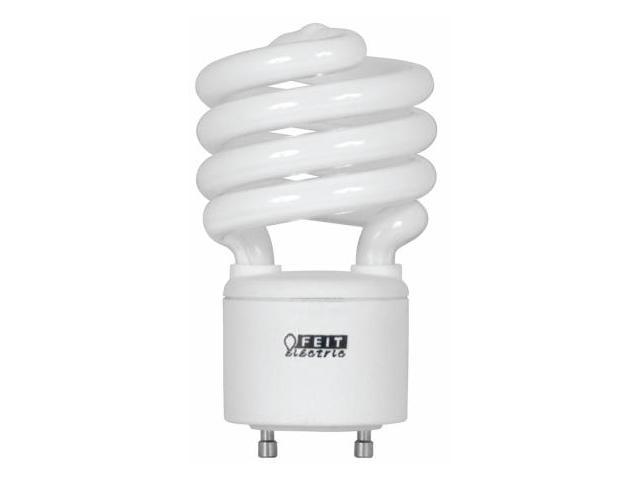 Feit 23 Watt Compact Fluorescent Light Bulb With GU24 Twist Lock Base BPESL23TM-