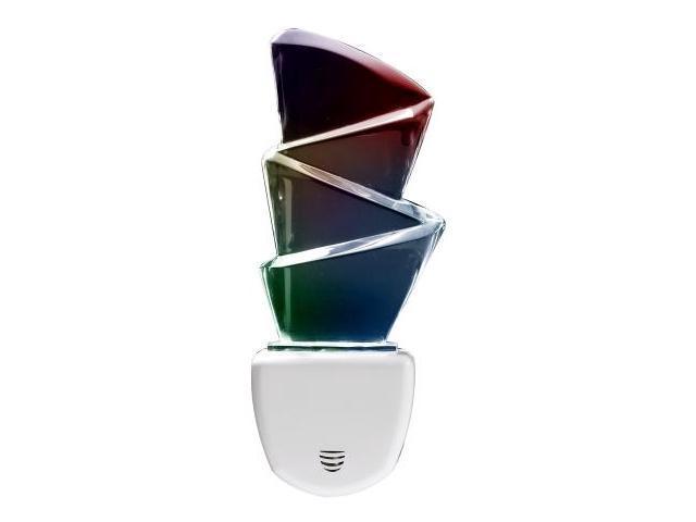 Leviton Stairway LED Night Light  C30-SNSOR-STH