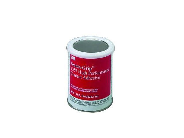 3M Industrial 405-021200-19887 3M Scotch Grip High Performance Adhesive 1357 5O