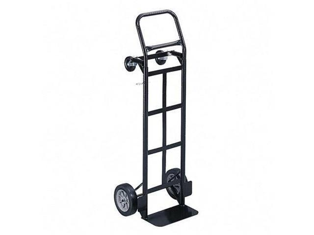 Safco 4070 Economy Convertible Steel Hand Truck