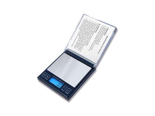 American Weigh Scales AMW-MCD100 100 x 0.01 G Mini Cd-100 Digital Pocket Scale