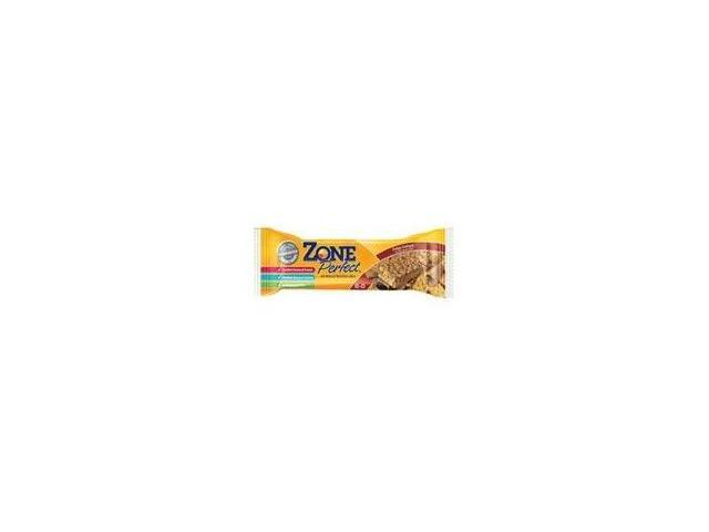 Zone 29972 Fudge Graham Nutrition Bar
