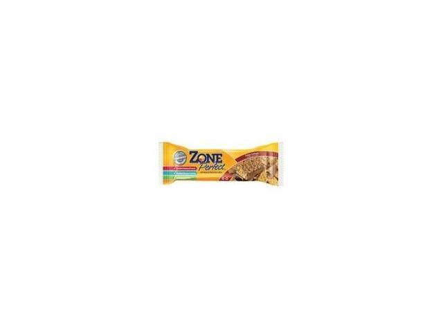 Zone 29972 Fudge Graham Nutrition Bar