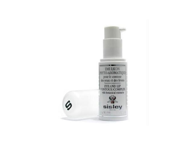 Sisley Botanical Eye & Lip Contour Complex - 15ml-0.5oz