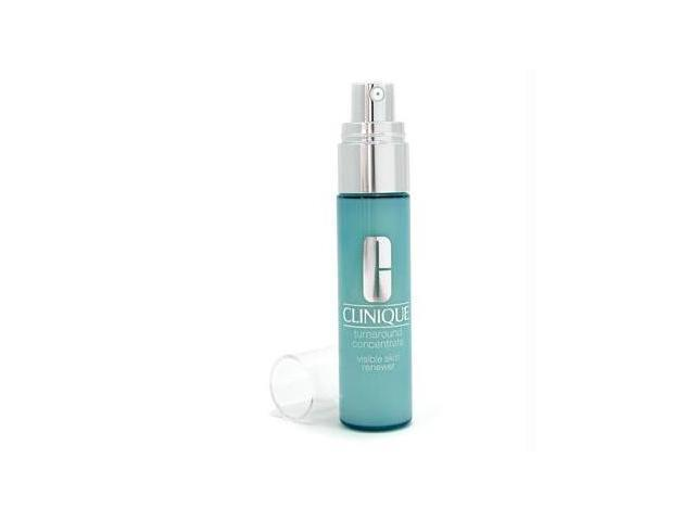 Clinique Turnaround Concentrate Visible Skin Renewer 30ml/1oz