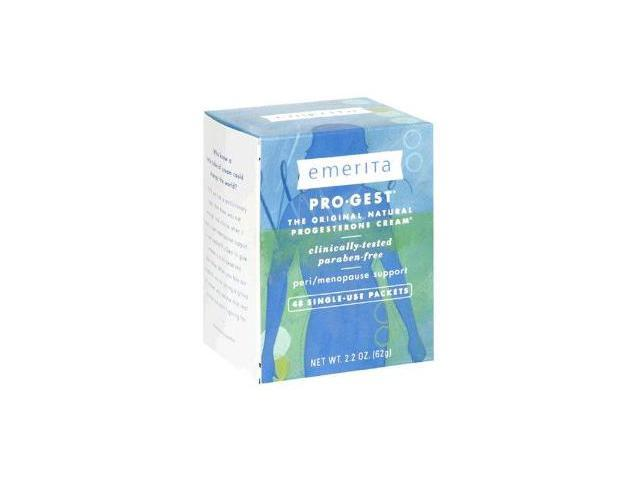 Emerita 57932 Paraben Free Pro-Gest Single Use