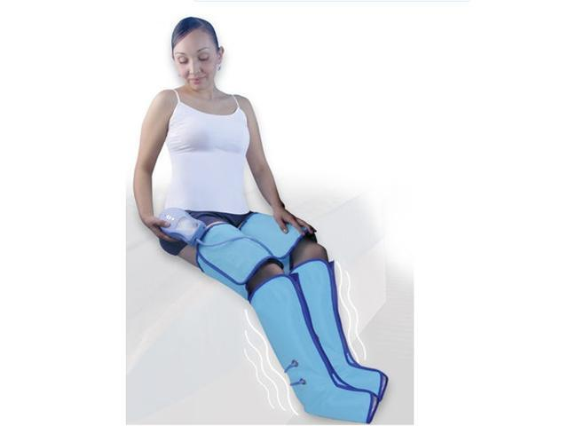 Jobar International JB5462 Air Compression Leg Wraps Reg