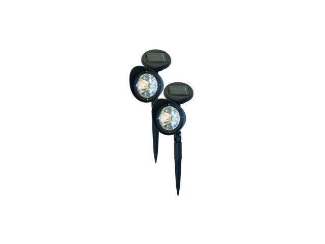 RETHINK 155007 Solar Spotlights