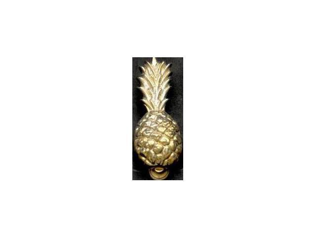 Mayer Mill Brass - NPK-1 - Full Pineapple Door Knocker