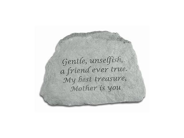 Kay Berry- Inc. 46520 Gentle Unselfish - Memorial - 6.5 Inches x 4.5 Inches x 1.5 Inches
