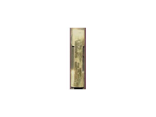 Mayer Mill Brass - WD-34 - Contemporary Door Knocker