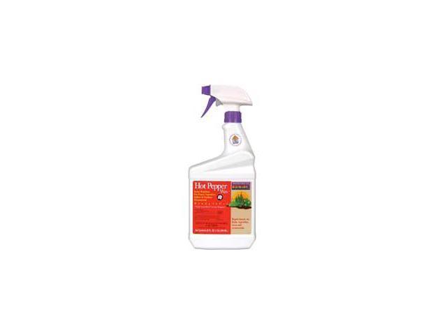 Bonide Products Hot Pepper Wax Insect Repellen 32 Ounces - 843
