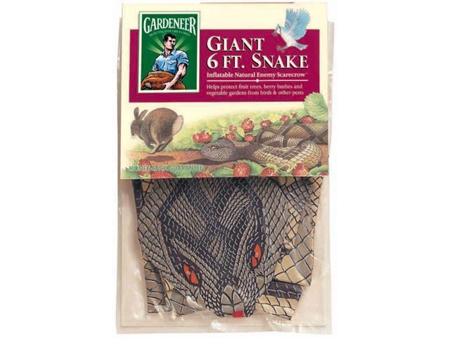 Dalen Products Inflatable Snake Pest Detterent