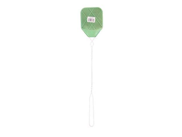 PIC WIRE Metal Handle Fly Swatter